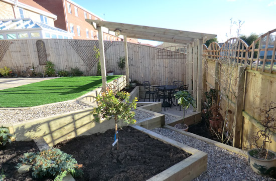 Landscaping Of Garden Landscape gardening from arundel landscapes garden landscaping workwithnaturefo